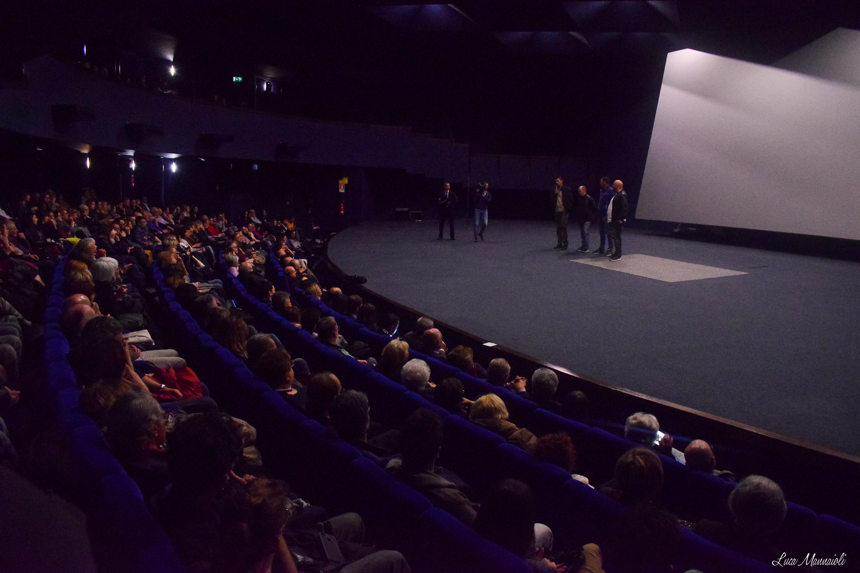 First Man: Annunciata la quindicesima edizione del Terni Film Festival