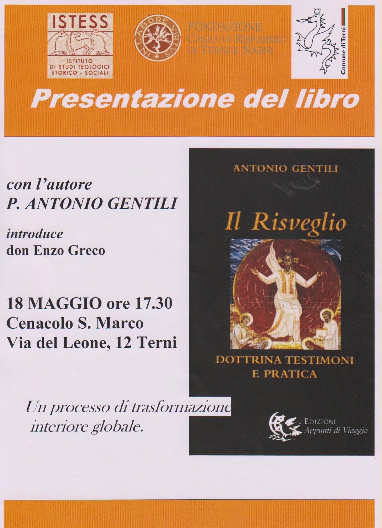 Don Antonio Gentili