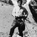 Pier Giorgio Frassati - verso l'alto