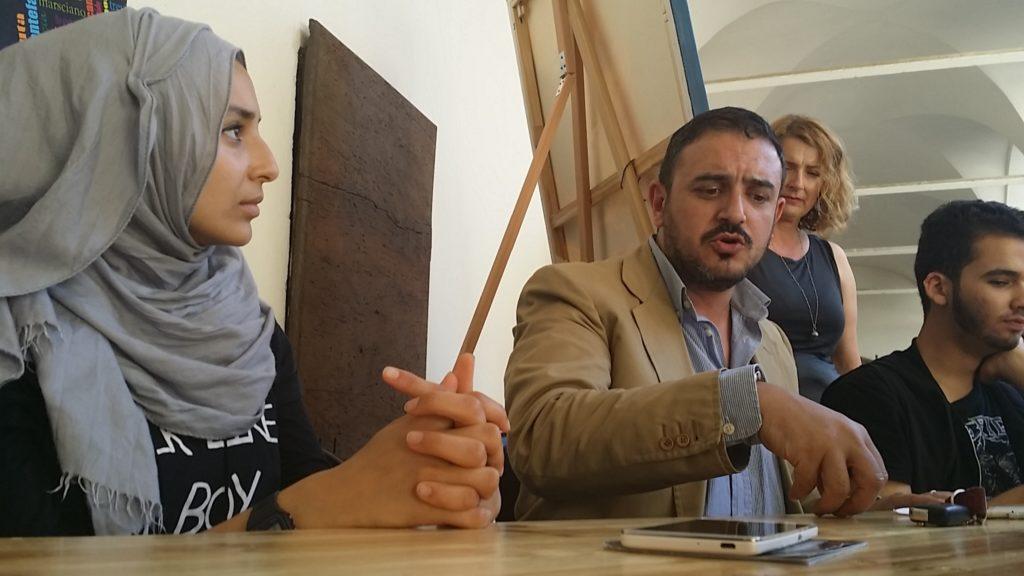 Popoli e Religioni in trasferta all'Umbria Film Festival di Montone