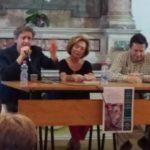 Presentazione del libro di Bernardo De Angelis