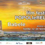 A Popoli e Religioni un concorso per scrittori rumeni