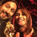 Il David a Barbara Petronio e la rinascita della Hollywood sul Nera