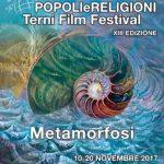La Metamorfosi del corpo: Eroina, Anoressia, Michael Jackson e Reincarnazione al Terni Film Festival