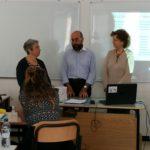 Progetto di alternanza scuola-lavoro nell'ambito  del Progetto Popoli e Religioni - culture e arti a confronto