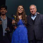 Terni Film Festival 2018 - Intervista a Guglielmo Poggi