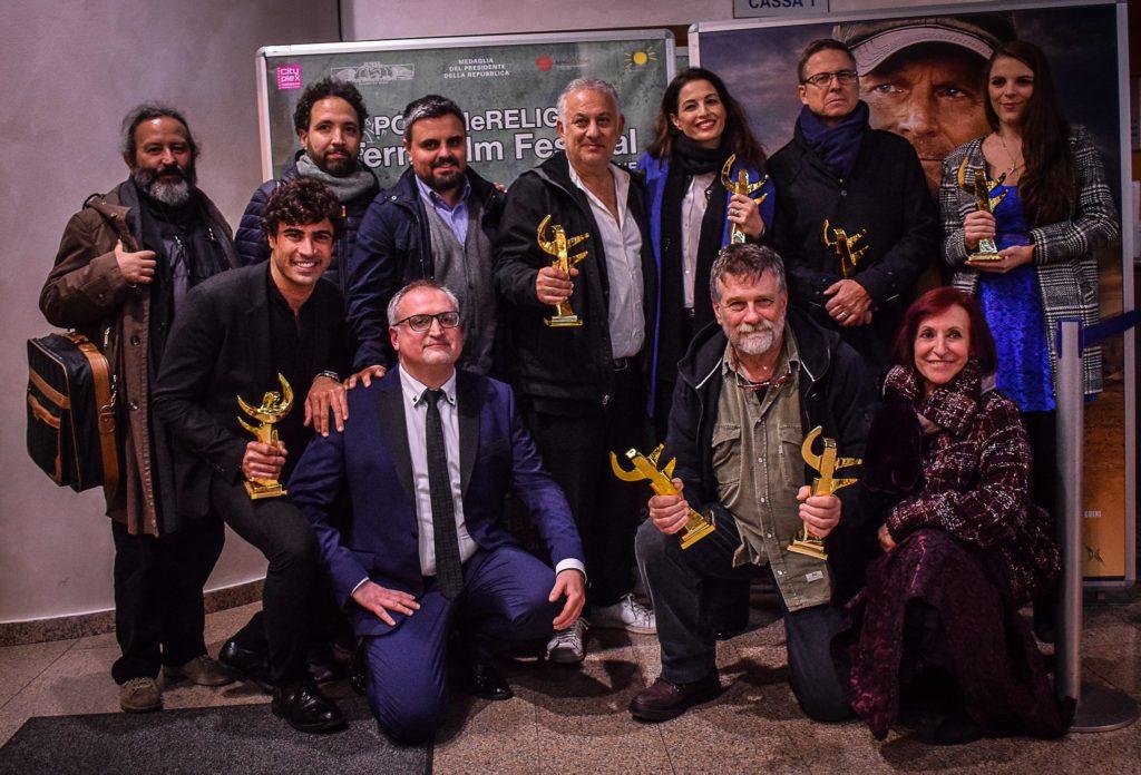 Diventa  un sostenitore di Popoli e Religioni - Terni Film Festival