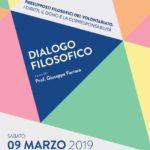 Dialogo filosofico con Giuseppe Ferraro
