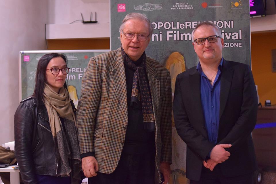 Krzysztof Zanussi compie 80 anni