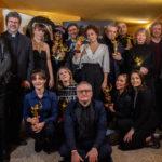 Albo d'oro del Terni Film Festival - Menzioni speciali