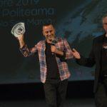 Albo d'oro del Terni Film Festival - Premio Gastone Moschin