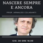 Seminario filosofico online con Arnaldo Colasanti