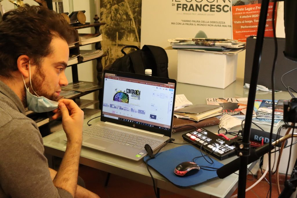 Terni Film Festival, bilancio della sessione online