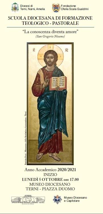 La Scuola diocesana di teologia riapre il 5 ottobre