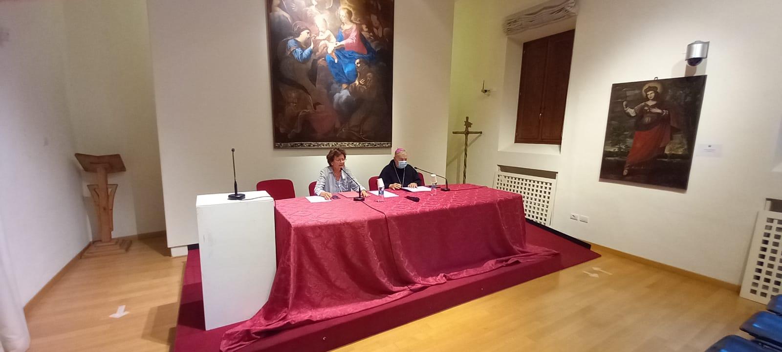 Stefania Parisi lascia la guida dell'Istess, Arnaldo Casali è il nuovo direttore