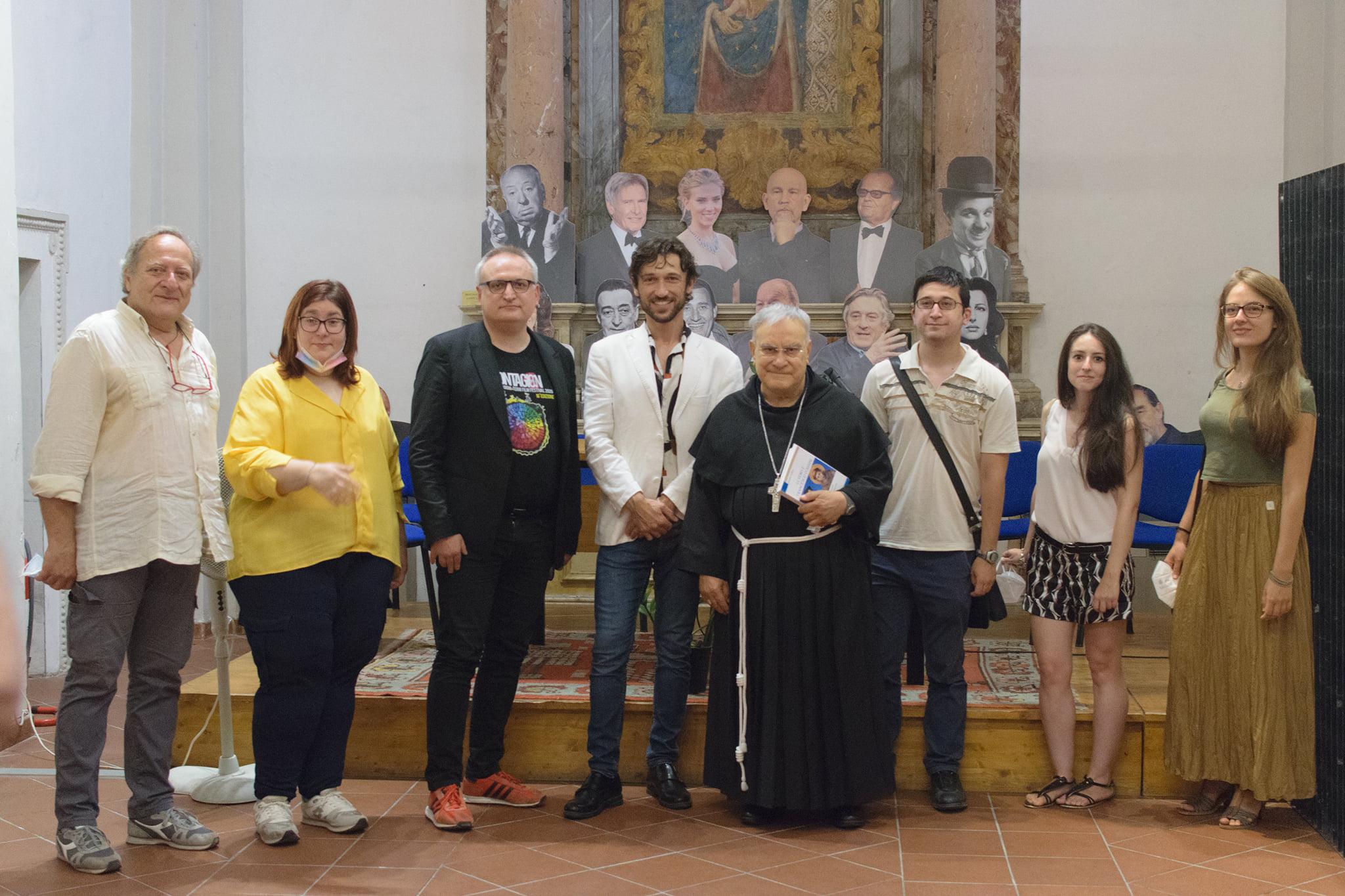 Terni Film Festival, domenica 8 agosto il Focus Sabina