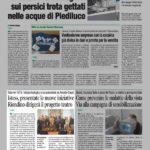 Istess, presentate le nuove iniziative Riondino dirigerà il progetto teatro