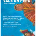 Il Perù in mostra al Cenacolo San Marco