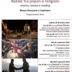 Natale tra Popoli e Religioni