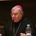 San Valentino, la lettera del Vescovo alla città
