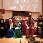 Popoli e Religioni 2015 - Focus Marocco