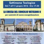 Settimana Teologica Diocesana