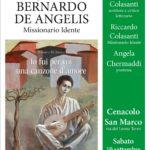Le poesie di Bernardo De Angelis - incontro con Arnaldo Colasanti