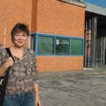 Popoli e Religioni - Terni Film Festival: chiusura in carcere con Charlotte Schioler