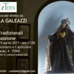 I Canti della passione con il coro di Lucilla Galeazzi