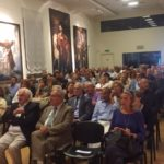 Incontro con Vincenzo Paglia al Museo Diocesano