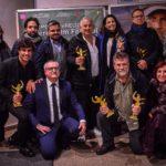 Terni Film Festival 2018 - rassegna stampa