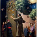 Ottocento anni dall'arrivo di Francesco d'Assisi a Terni