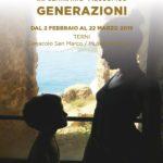 Seminario filosofico 2019 - Generazioni