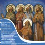 Celebrazioni per il centenario della morte dei protomartiri francescani