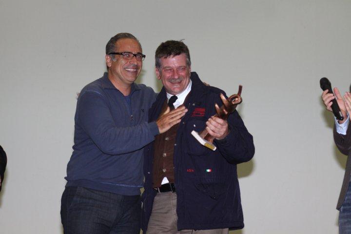 Albo d'oro del Terni Film Festival - Angelo alla carriera