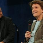 Trasferta in Vaticano per il Terni Film Festival con Liliana Cavani e Cristiana Capotondi