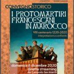 Convegno sui protomartiri francescani